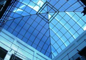 Polikarbon çatı uygulamaları