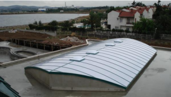 Hegzegon Otel Bayramoğlu