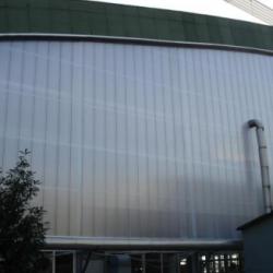THY Yeşilköy Hangar Binası